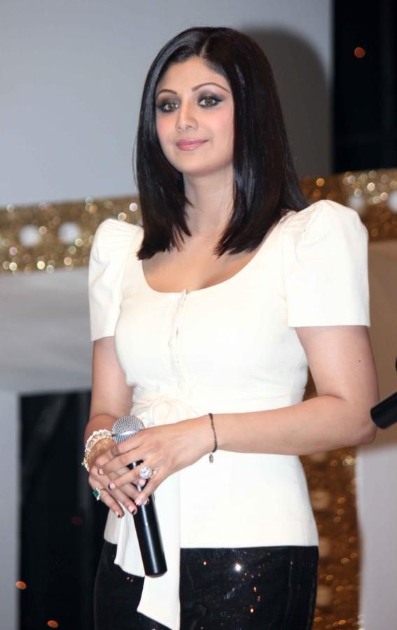 Shilpa Shetty at The Nach Baliye Launch Shilpa-Shetty-At-The-Nach-Baliye-Launch-54