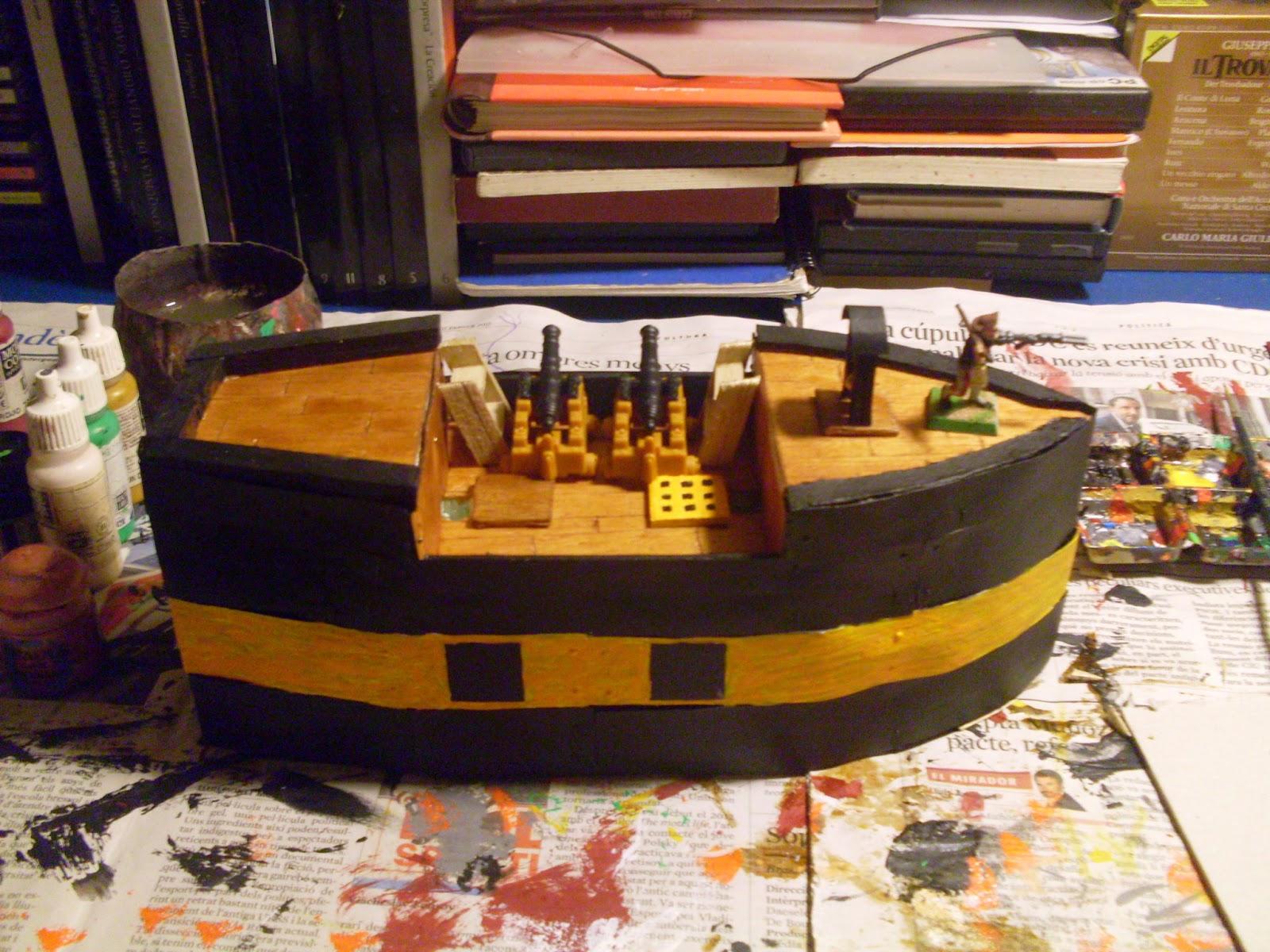 Shipwrighting SDC16190