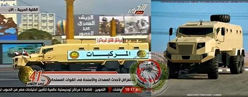 شركة المركبات العسكرية AutoKraZ تسلم مصر آخر شحنة من عربات النقل العسكري 1910265_595202913925515_6188876940842562561_nKrAZ%2BASV%2BPanthera%2BK-10