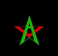 معهد الحسن الثاني للزراعة والبيطرة : لائحة الانتظار  لمباراة  ولوج السنة التحضيرية APESA 2012 Logo_iav