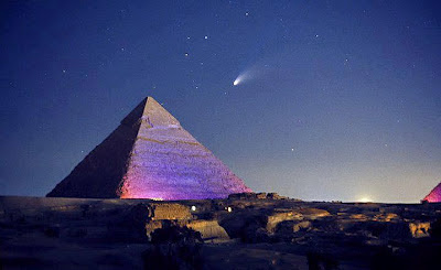 Portal 2012 in Egypt Giza