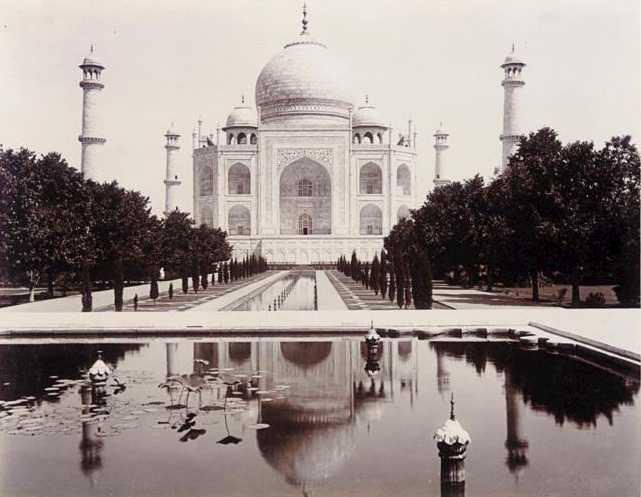 தாஜ்  மஹால் Taj Mahal  Taj%2BMahal%2B-%2BVery%2BRare%2BPhoto%2BCollection%2B%25283%2529