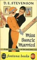 buncle - El matrimonio de la señorita Buncle - D.E. Stevenson Buncle