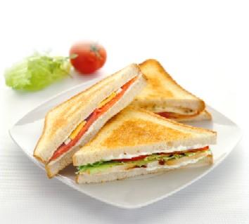 ESTRENO de mi rincon~ Sandwiches-de-vegetales