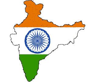 சுதந்திர தின நல்வாழ்த்துக்கள் - ஜெய் ஹிந்த் IndiaFlag