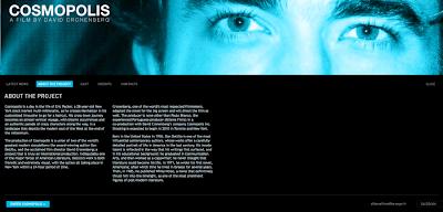 Un nouveau projet en perspective pour Robert Pattinson : Cosmopolis - Page 3 Cosmopolis5