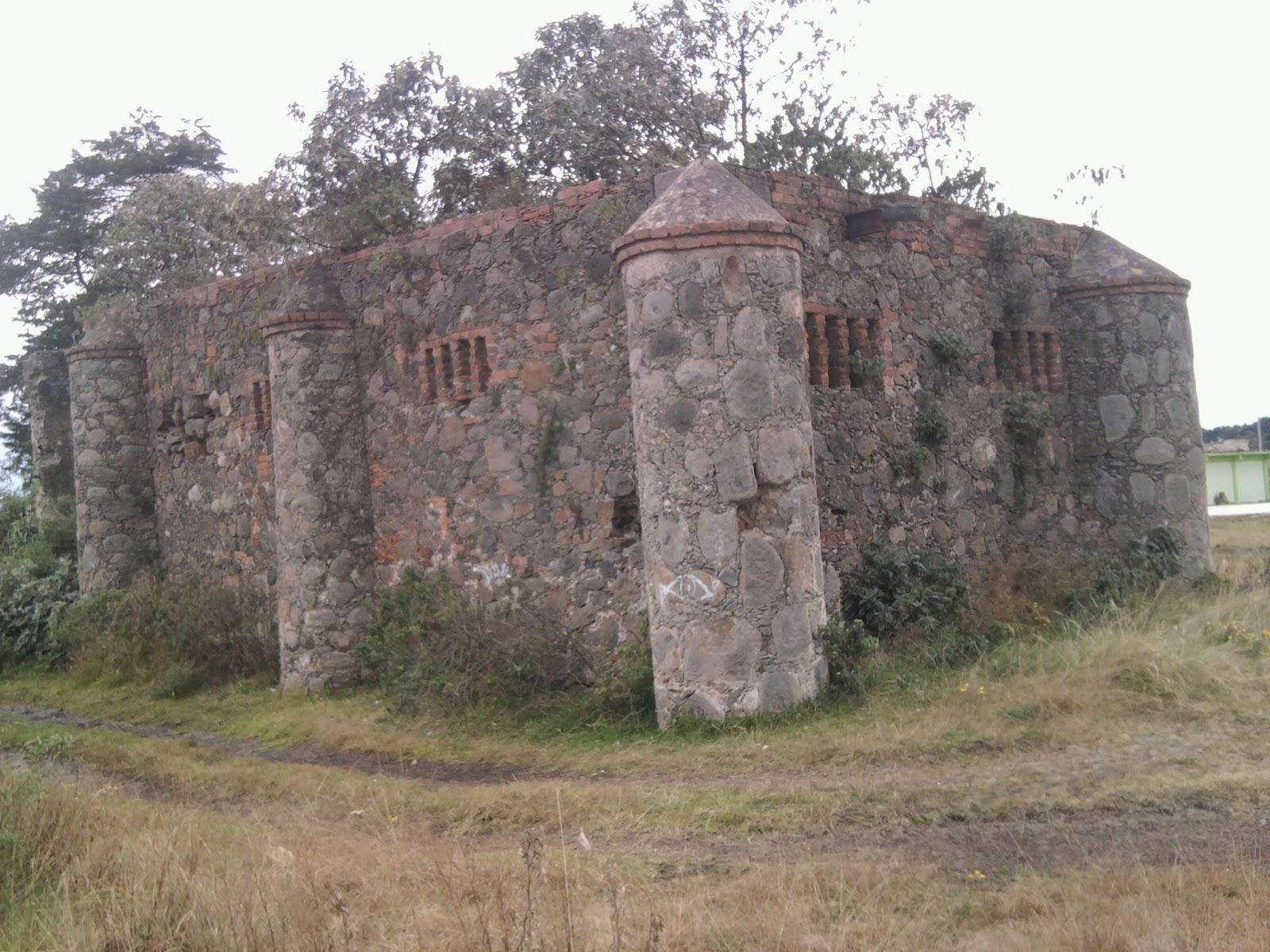El tesoro que Hidalgo dejó en Aculco. Historia real y documentada. Foto0231
