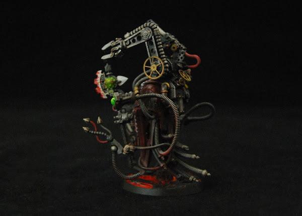 Warhammer 30k Sons of Horus  Kelbor-Hal-03