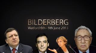 La réunion Bilderberg 2013 aura lieu près de Londres, très certainement FillonbranleurCapture