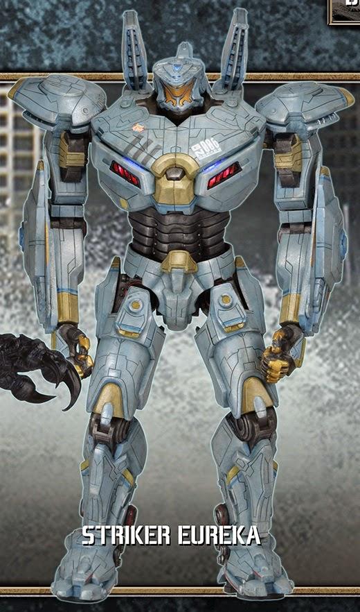 [NECA][Tópico Oficial] Pacific Rim: Jaegers Series 6 - Página 5 Striker182