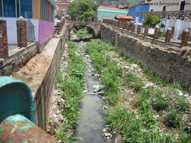 Luego de 16 años de revolución Caracas y la Guaria lucen muy mal  IMG_9523