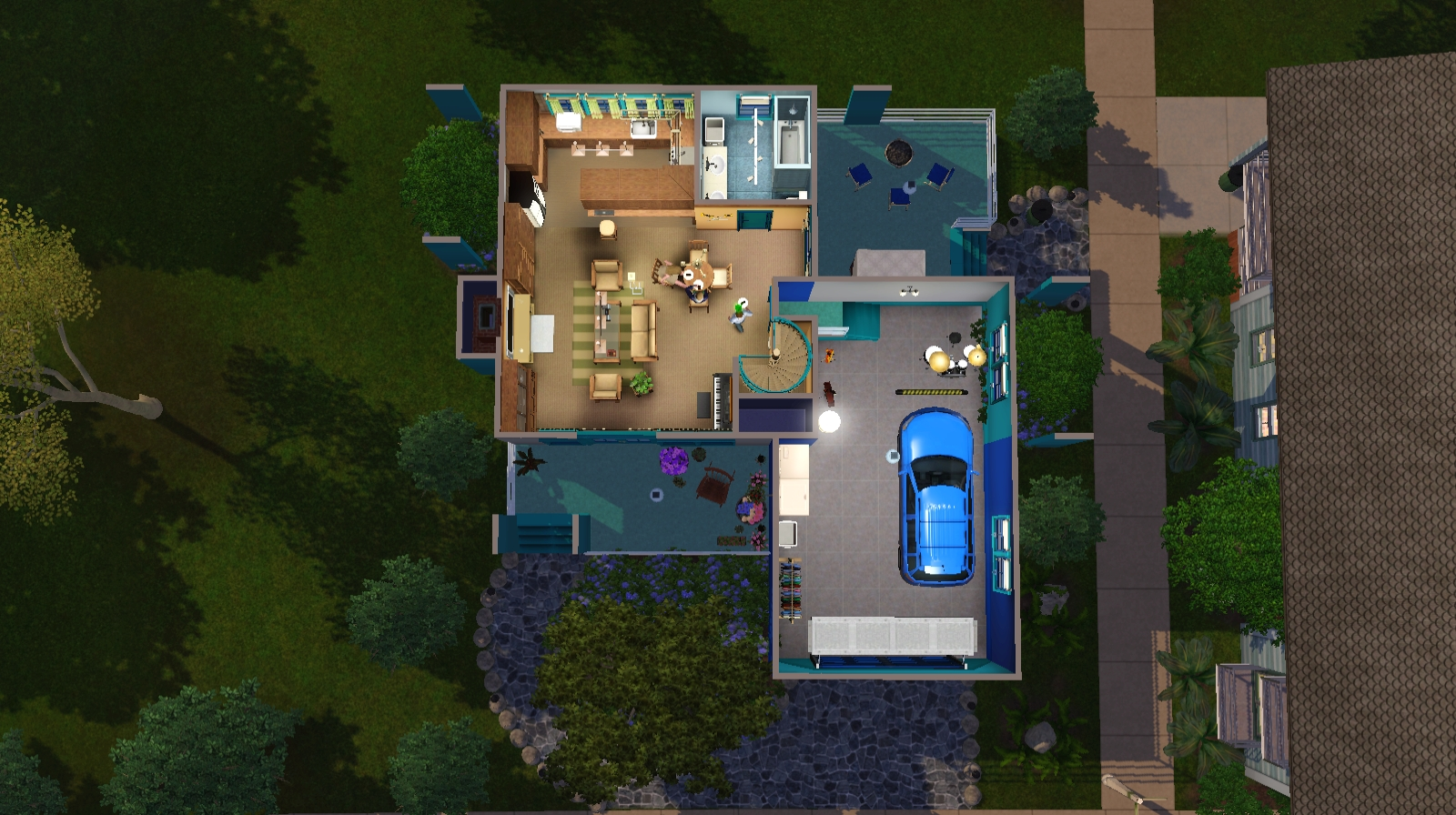 """[Descarga] Casa """"Pinar"""" Screenshot-948"""