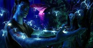 Avatar llega a los parques Disney. Avatar1-550x283