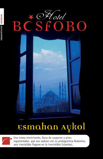 Hotel Bósforo - Esmahan Aykol Hotel_Bosforo-ROC-042007
