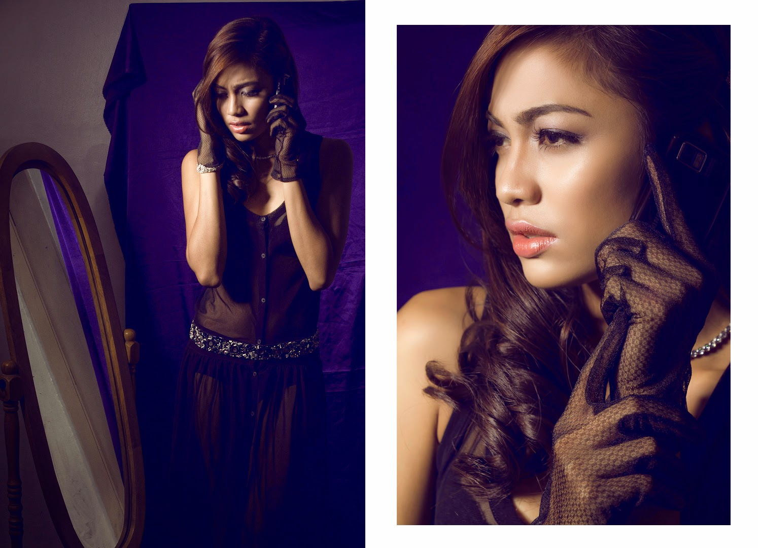 2016 | Asia Next Top Model | Philippines | Alaiza Malinao 2