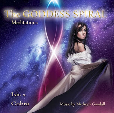 The Goddess Spiral CI