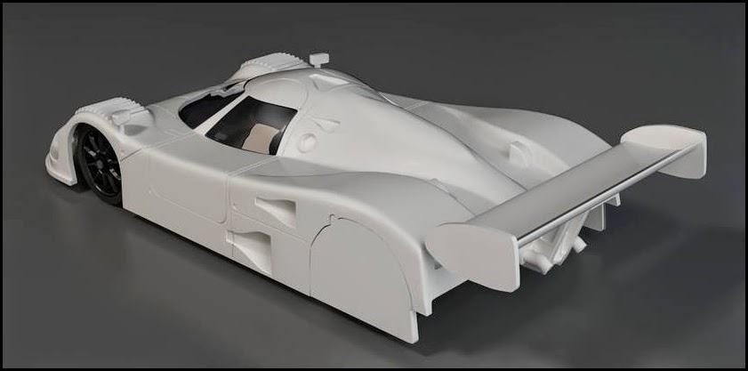 Jaguar Xjr...enfin !?... Jaguar