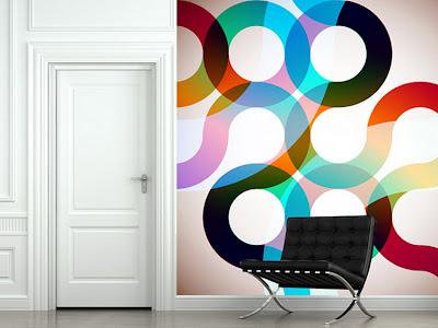 உங்கள் வீட்டுக்கும் இப்படி வர்ணம் பூசுங்கள் Creative-room-walls-04