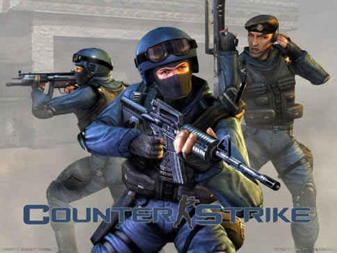 احدث الالعاب تحميل لعبة كونترا سترايك  مجانا Download Counter Strike Free. Counter-Strike