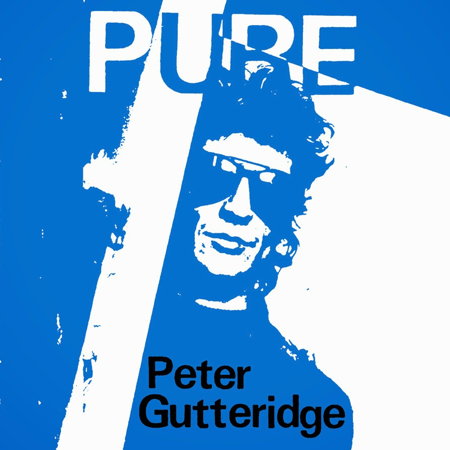 DUNEDIN SOUND TAPES - La mejor música neozelandesa de los 80 y 90. - Página 2 Peter%2BGutteridge%2BPure
