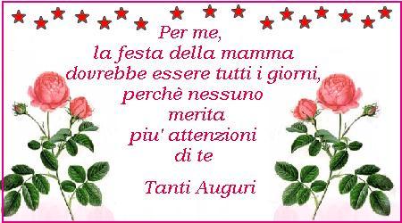 Festa della mamma Mamma4