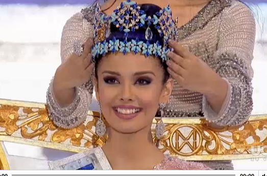 The official thread of Miss World 2013: Megan Lynne Young- Philippines  World4