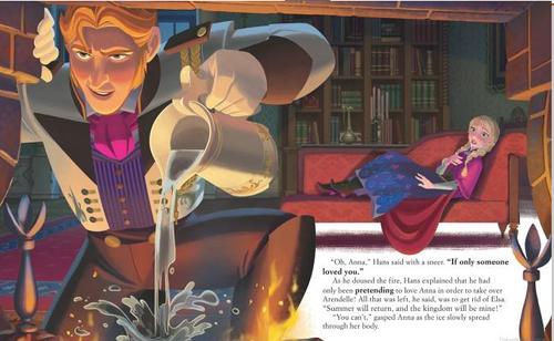 [Walt Disney] La Reine des Neiges (2013) - Sujet d'avant-sortie avec SPOILERS - Page 4 Tumblr_inline_msyf6m96WE1qz4rgp