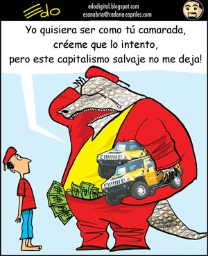 Venezuela,¿crisis económica? - Página 2 Boliburgues