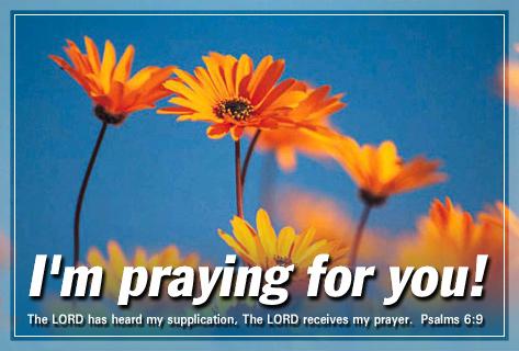 MELISSA LOVED WGT Prayer_PrayingForYou2