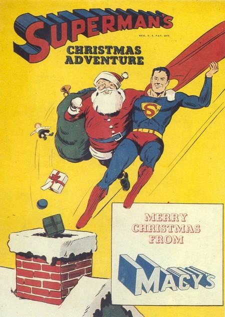 Portadas Navideñas - Página 3 Navidadsuperman