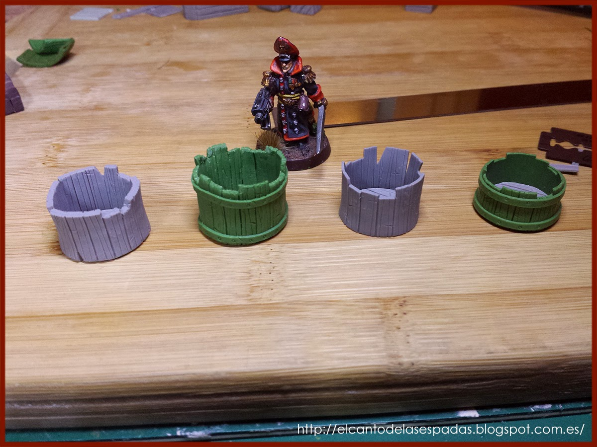 New and Old scenery. - Page 10 Mordheim-Warhammer-Water-Well-Pozo-Mordheim-1650-Fantasy-Scenery-Modelling-How-Scultp-01