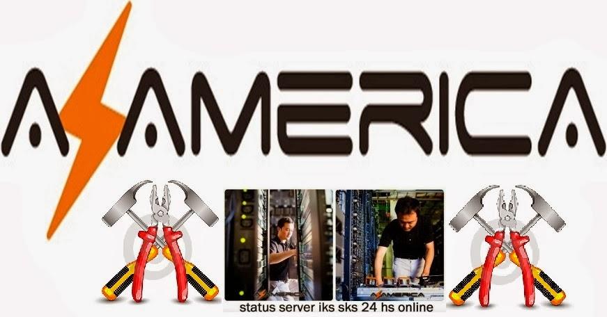 canais - AZAMERICA É MAIS UMA MARCA COM OS CANAIS HDS ON. Logo_azamericas