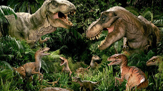Dinosaur Hoax - Dinosaurs Never Existed! Lost-world