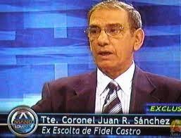 El libro que mató a Castro I  ***  Por Zoé Valdés JuanReinaldoSanchez