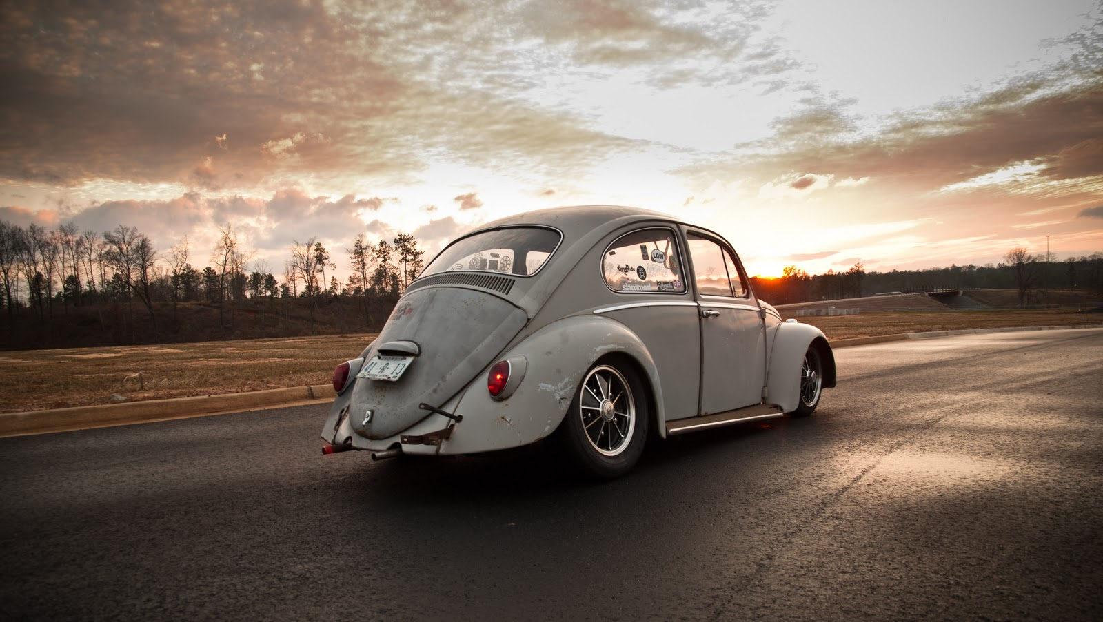 Otis - my '65 Beetle DSC_0021