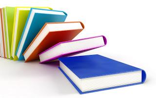 سكرابز كتب للتصميم Colorful_books