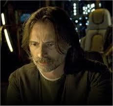 Stargate Universe : Ultimate Professor09