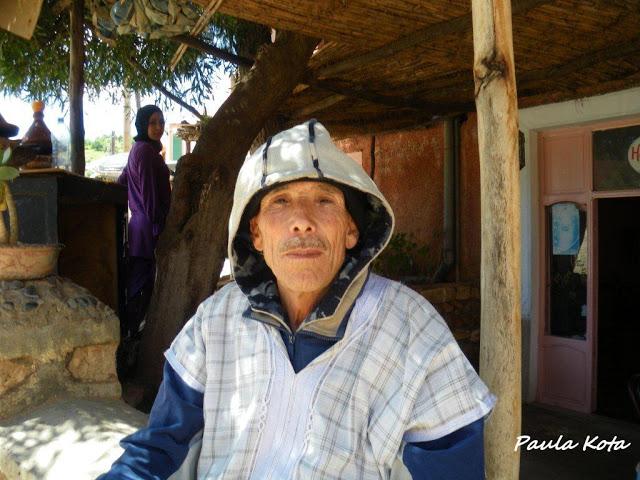 marrocos - Na Terra do Sol Poente - Viagem a solo por Marrocos - Página 2 IMGP0502