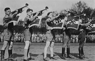 Are you from the most ancient bloodline?  Hitlers_children_2228050b