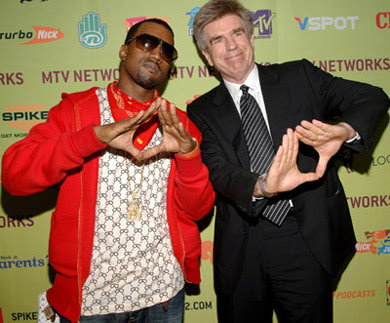 """""""That Controversial Topic Disscusions. - Page 6 Kanye-illuminati-handsign1"""