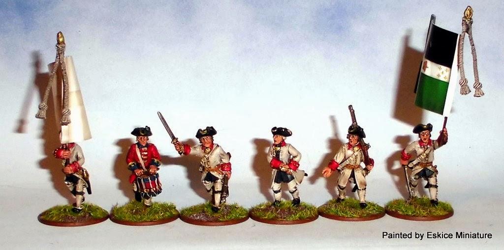 Service de peinture - Eskice Miniature CIMG1844