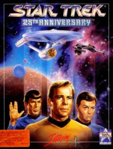 Star Trek: 25th Anniversary Star%2BTrek%2B-%2B25th%2BAnniversary