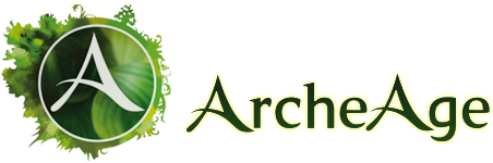 ArcheAge (MMORPG-Sandbox)+ La Marina Mercante (Guild) Logo