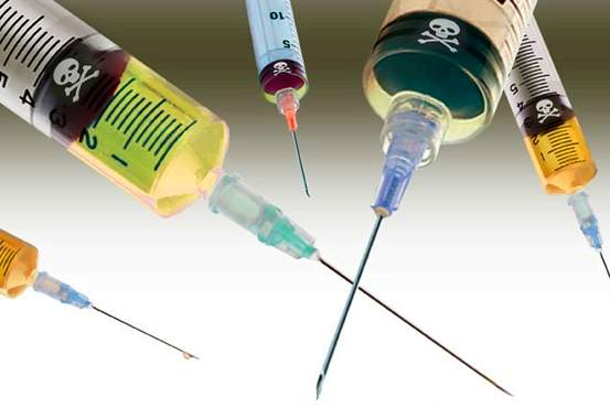 Selon une étude de Cochrane Collaboration, aucun vaccin antigrippal n'a de valeur Danger-du-vaccin-contre-la-grippe-h1n1