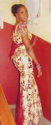 Vanessa Williams (SIERRA LEONE 2012) Misssierra