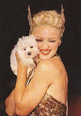 ICON >> La Reina del Pop y su legado en la MODA  - Página 2 Scan4