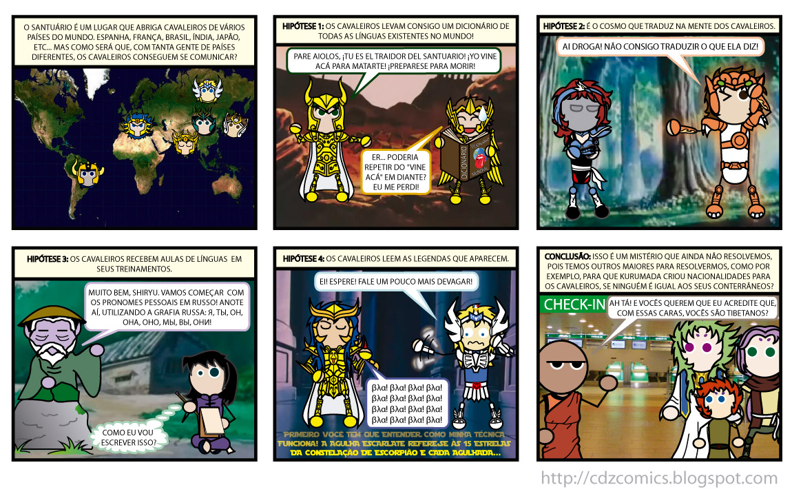 Animes e Mangás +HQ's - Página 5 Cdzcomics_teorizando_linguas