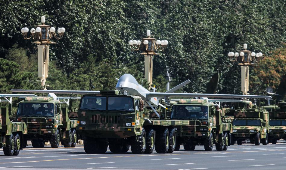 R. P. China - Página 41 Chinese%2Bunmanned%2Breconnaissance%2Battack%2Baircraft%2Bin%2BTiananmen%2BSquare%2B3