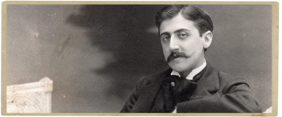 Marsel Prust - Page 3 Marcel