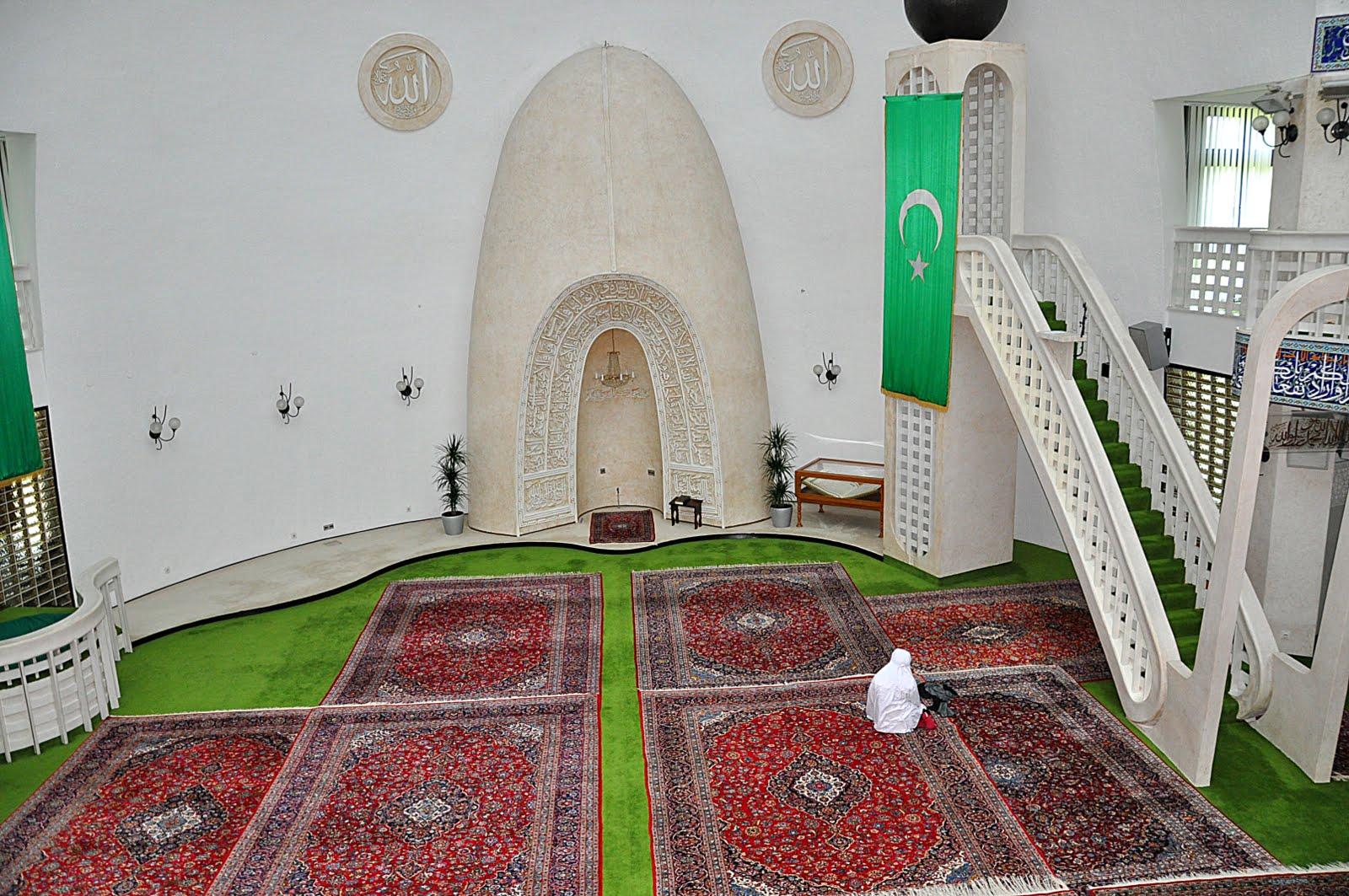 مسجد وكلمة و صورة DSC_0244